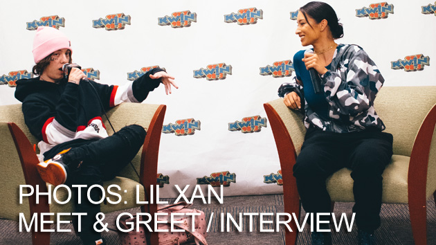 Lil Xan MEET & GREET