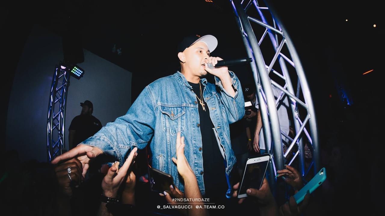 P-LO LIVE @ Urbanos