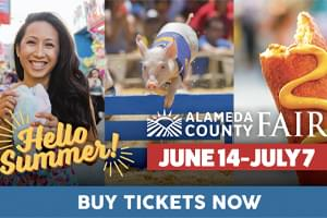 2019 Alameda County Fair