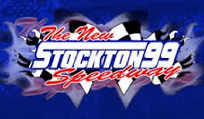 Stockton 99 Speedway 2021