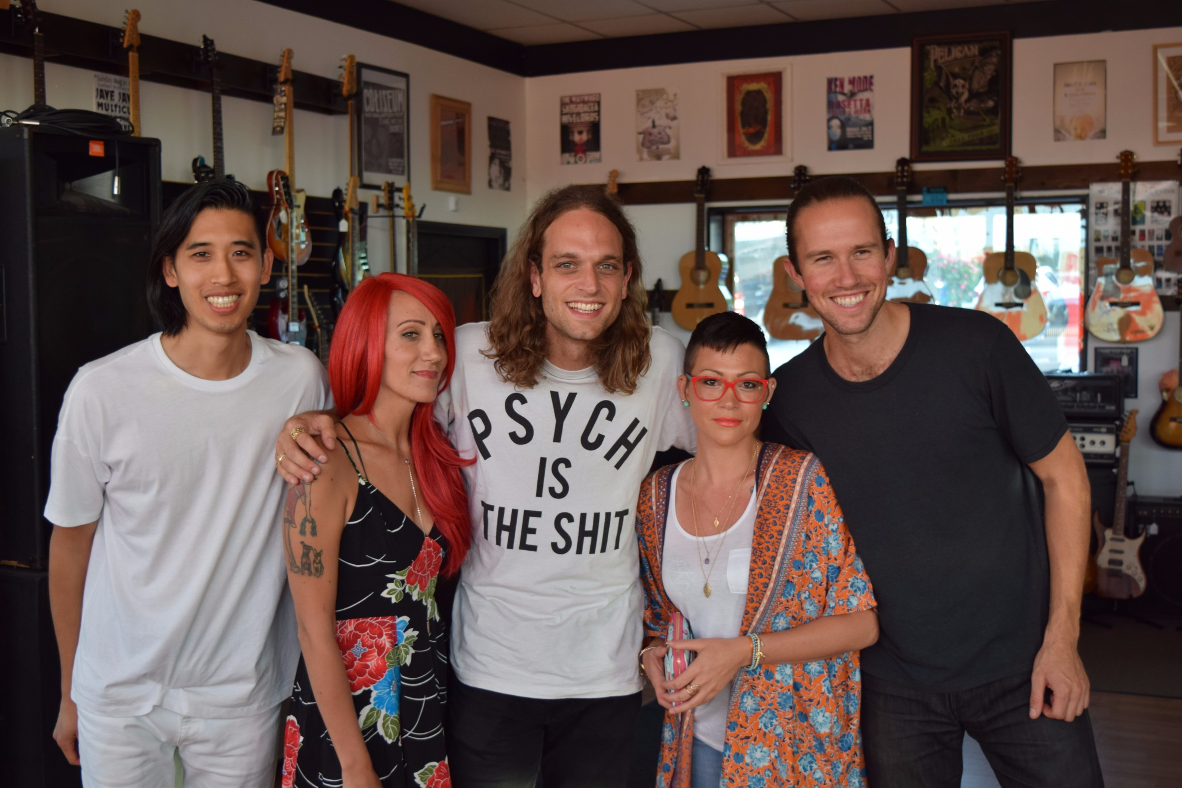 95X Live | Sir Sly Unplugged [VIDEO]