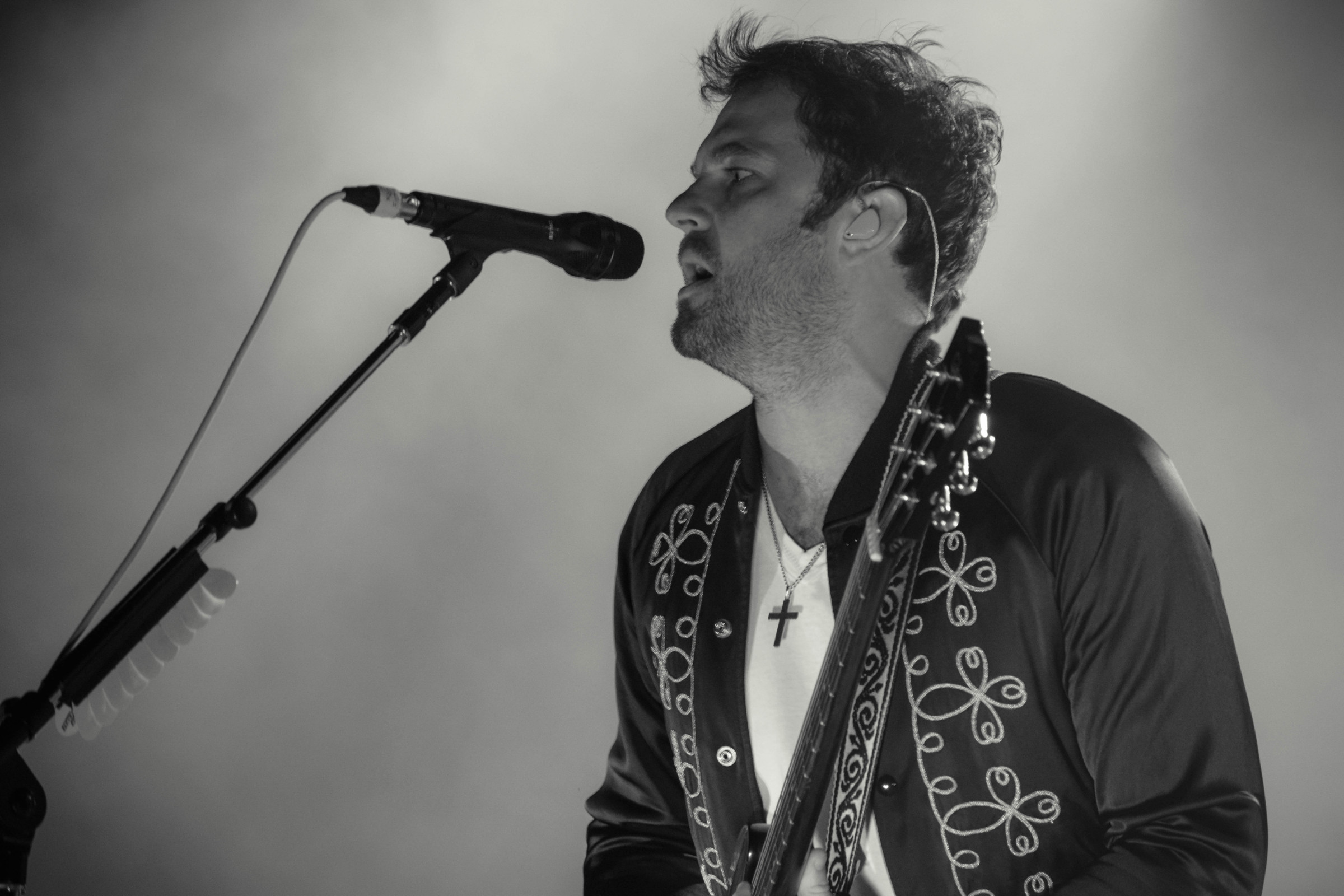 [Photo Gallery] Kings Of Leon @ Lakeview Amphitheater | 2017