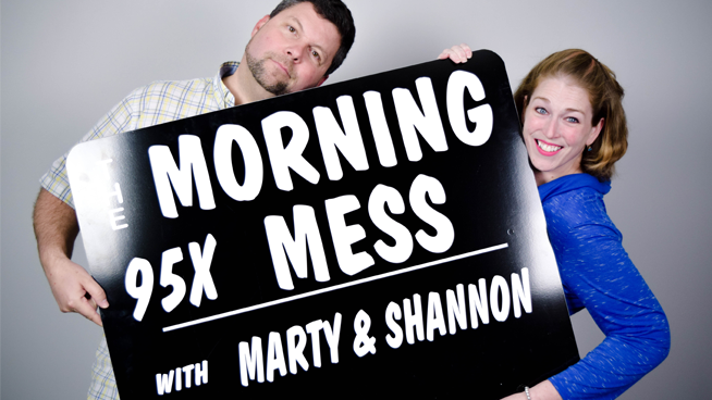 Marty & Shannon's New Music Discovery Picks of the Week
