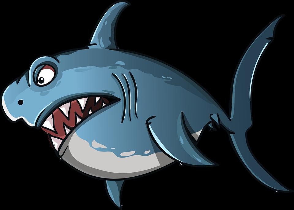 Baby Shark: The Emo Version