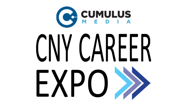 CNY Career Fair Vendors