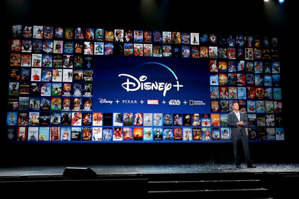 Verizon customers will get a year of Disney+ for free