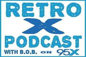The New Retro X Podcast is Up.