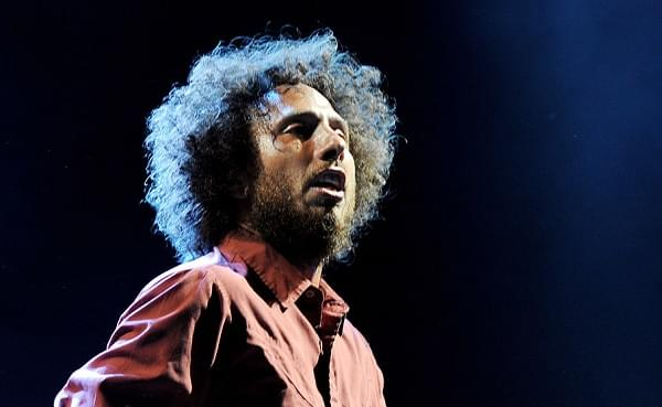 Rage Against the Machine Announce Reunion!