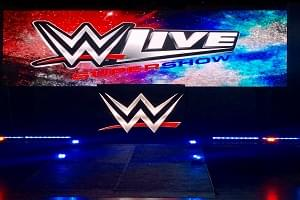 WWE Wrestlers Detained in Saudi Arabia After Crown Jewel