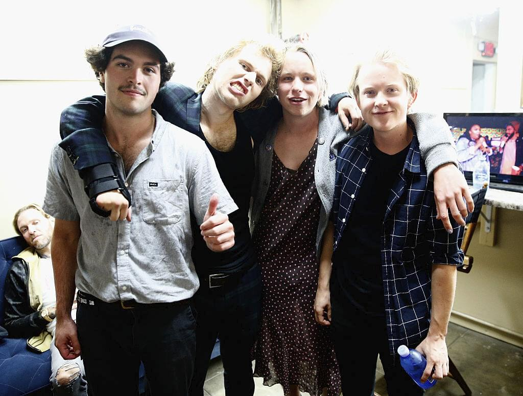 An Update on the Members of SWMRS Two Weeks After Their Terrible Accident