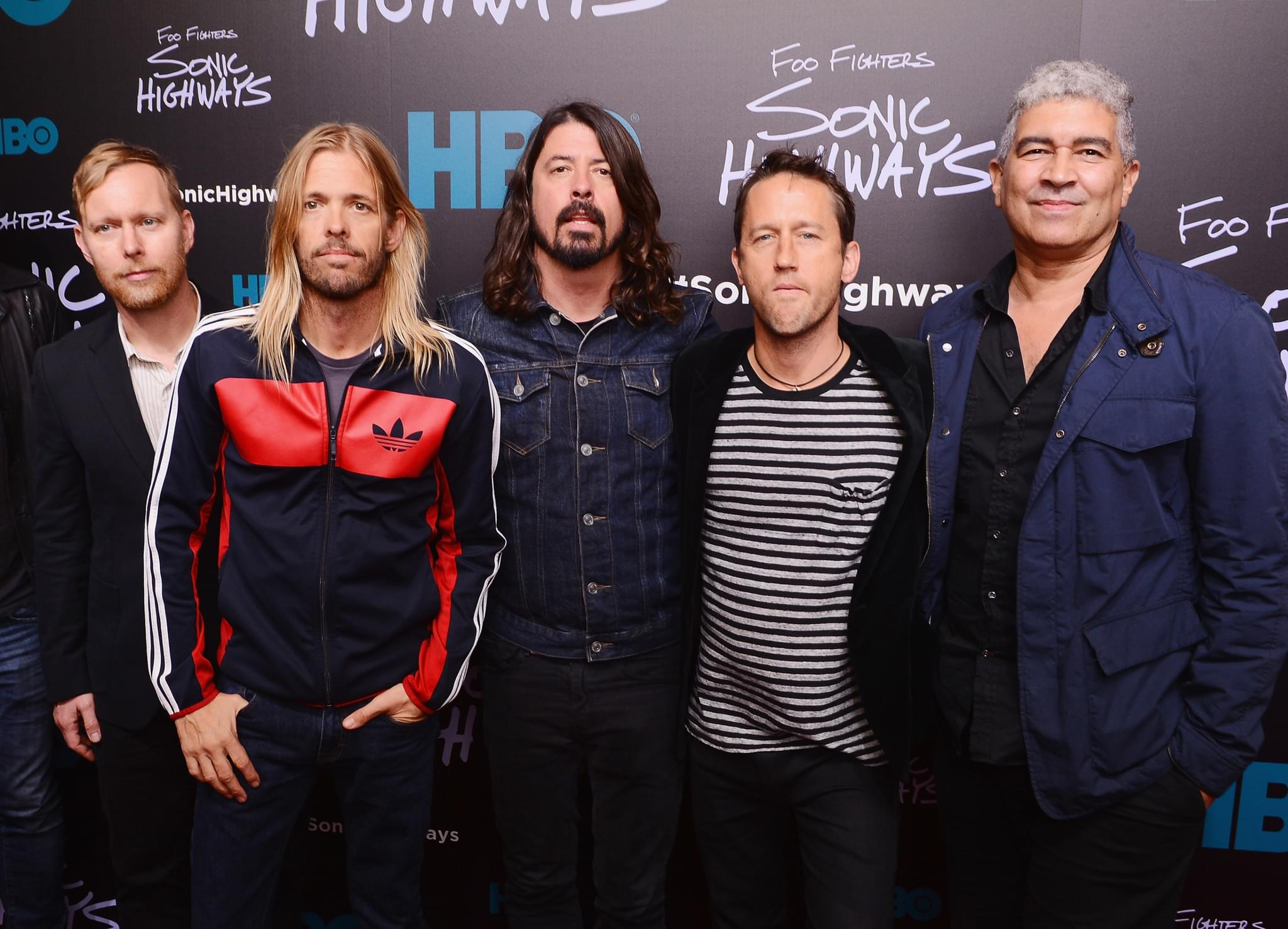 The 7th Surprise Foo Fighters E.P. Has Dropped