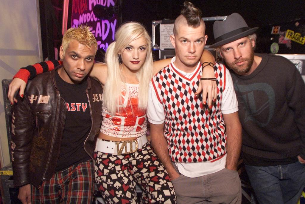 No Doubt Hints at Tragic Kingdom 25th Anniversary Tour in 2020