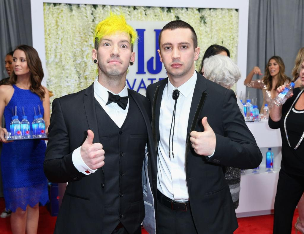 twenty one pilots Are Tops for the 2010's