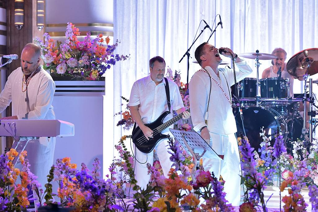 Faith No More Return with Tour Dates in 2020