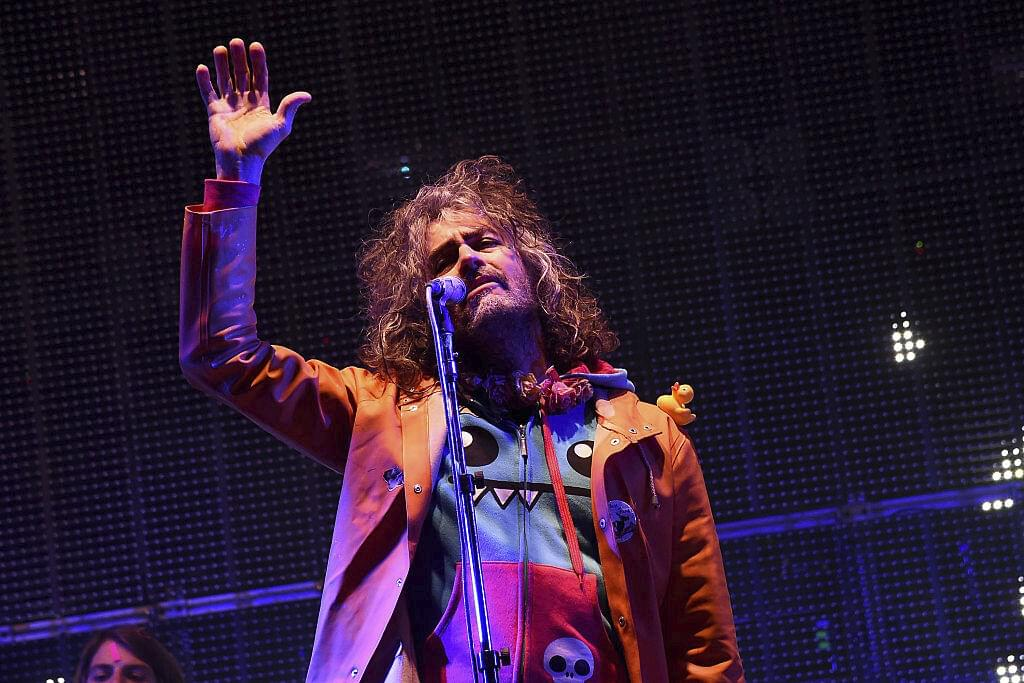 The Flaming Lips and Deap Vally Combine to Form Deap Lips