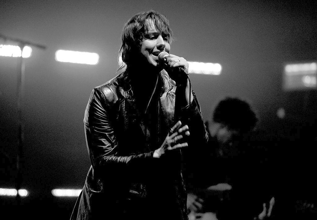 Something New From The Strokes Will Drop in 2020