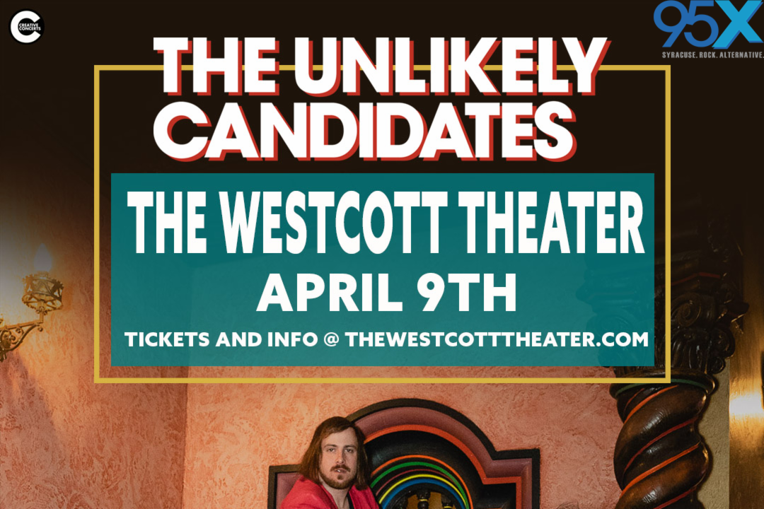 The Unlikely Candidates | April 9th