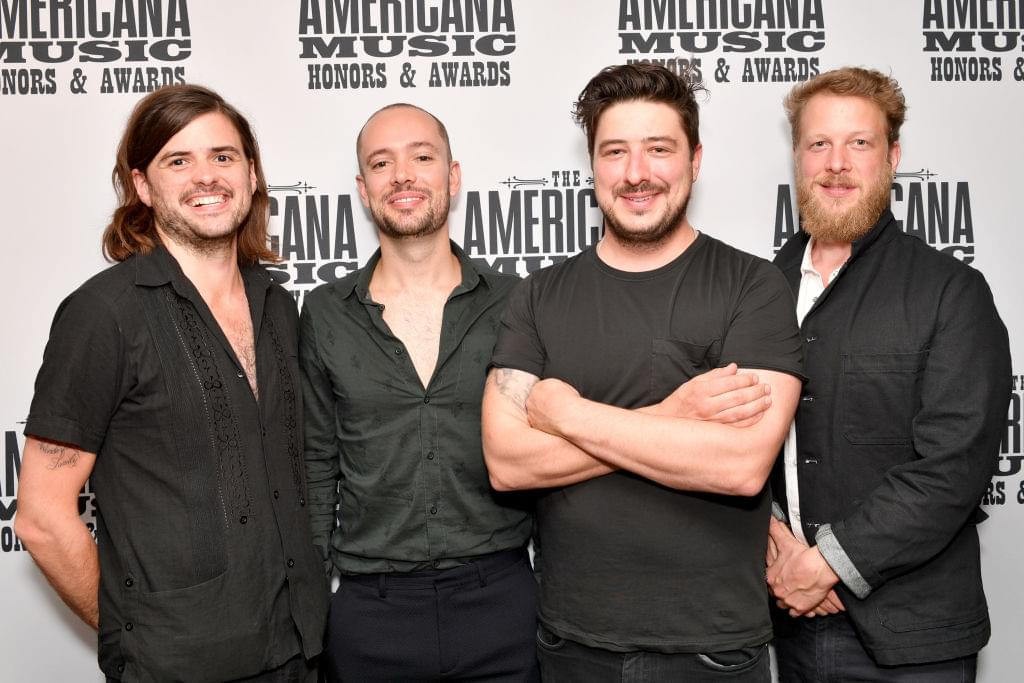 [WATCH] Mumford & Sons Reflect on the Past Decade