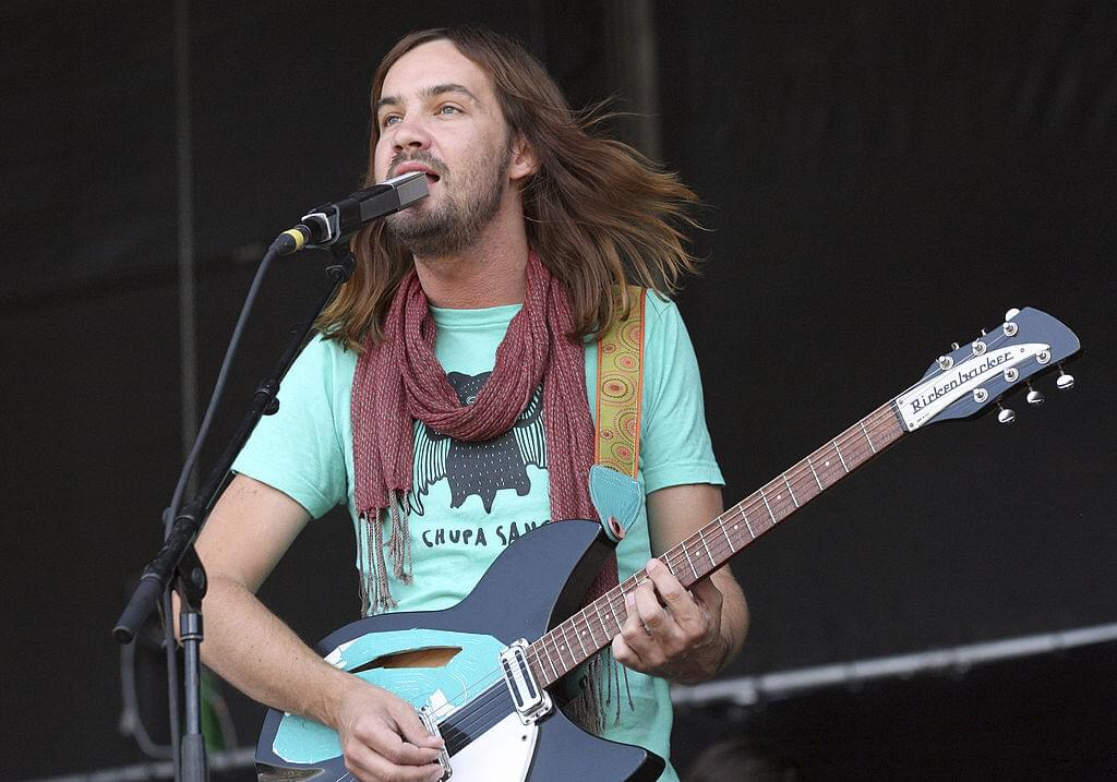 Tame Impala Remind us not to get Stuck in the Past