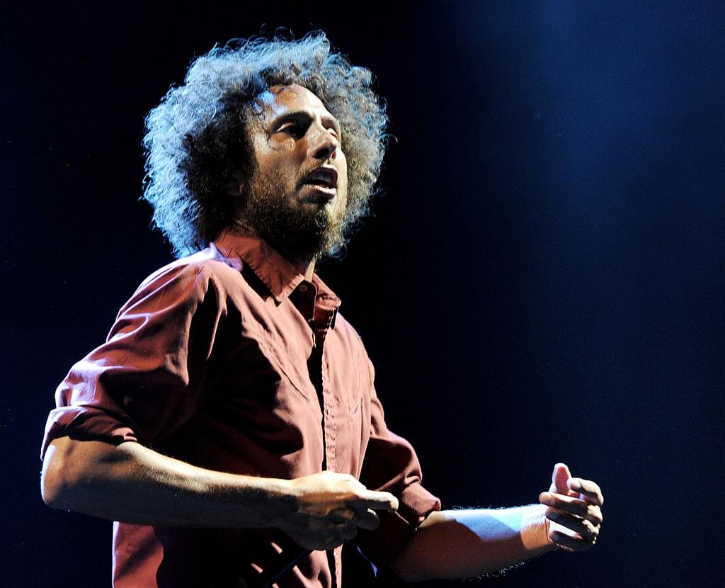 Rage Against Machine Announce Official Reunion Tour