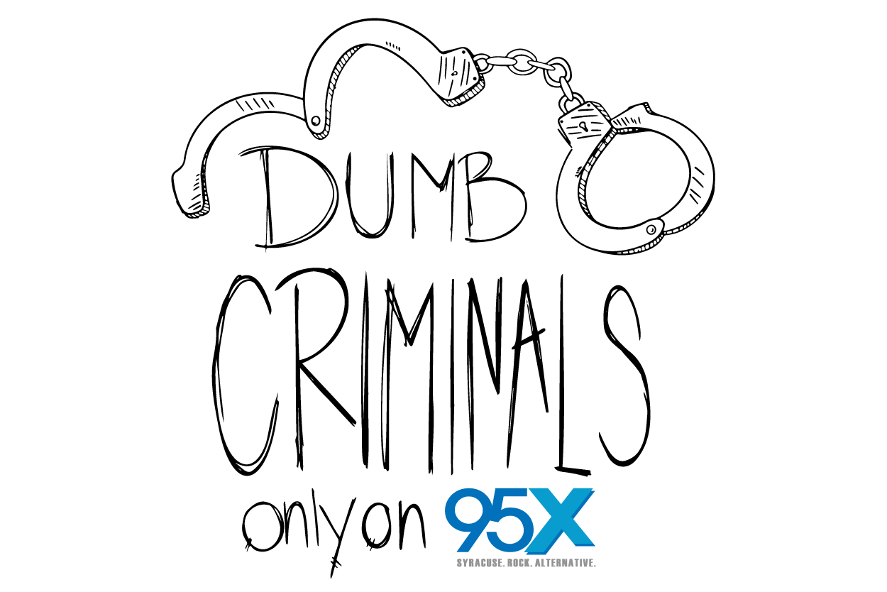 Wait, Who Was Driving? DUMB CRIMINALS 3-31-2020