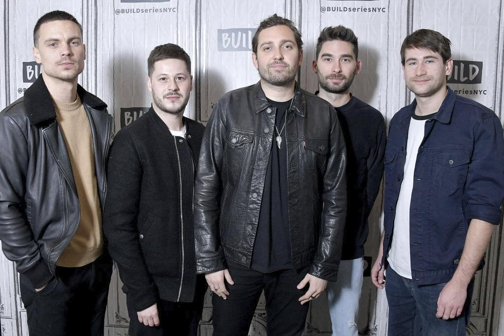 You Me At Six Drop a Song for Australian Bushfire Relief