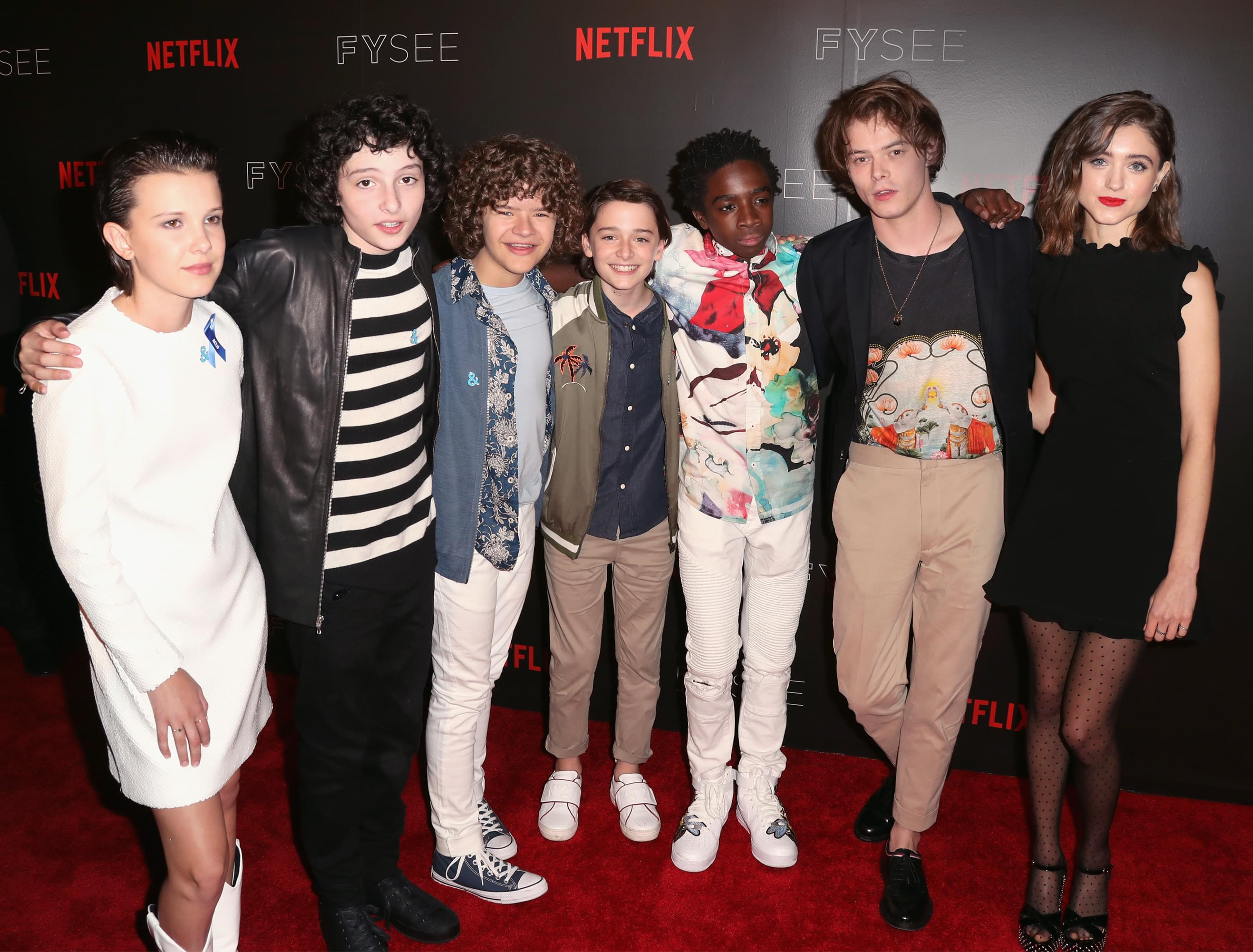 Stranger Things 4 Trailer is Here