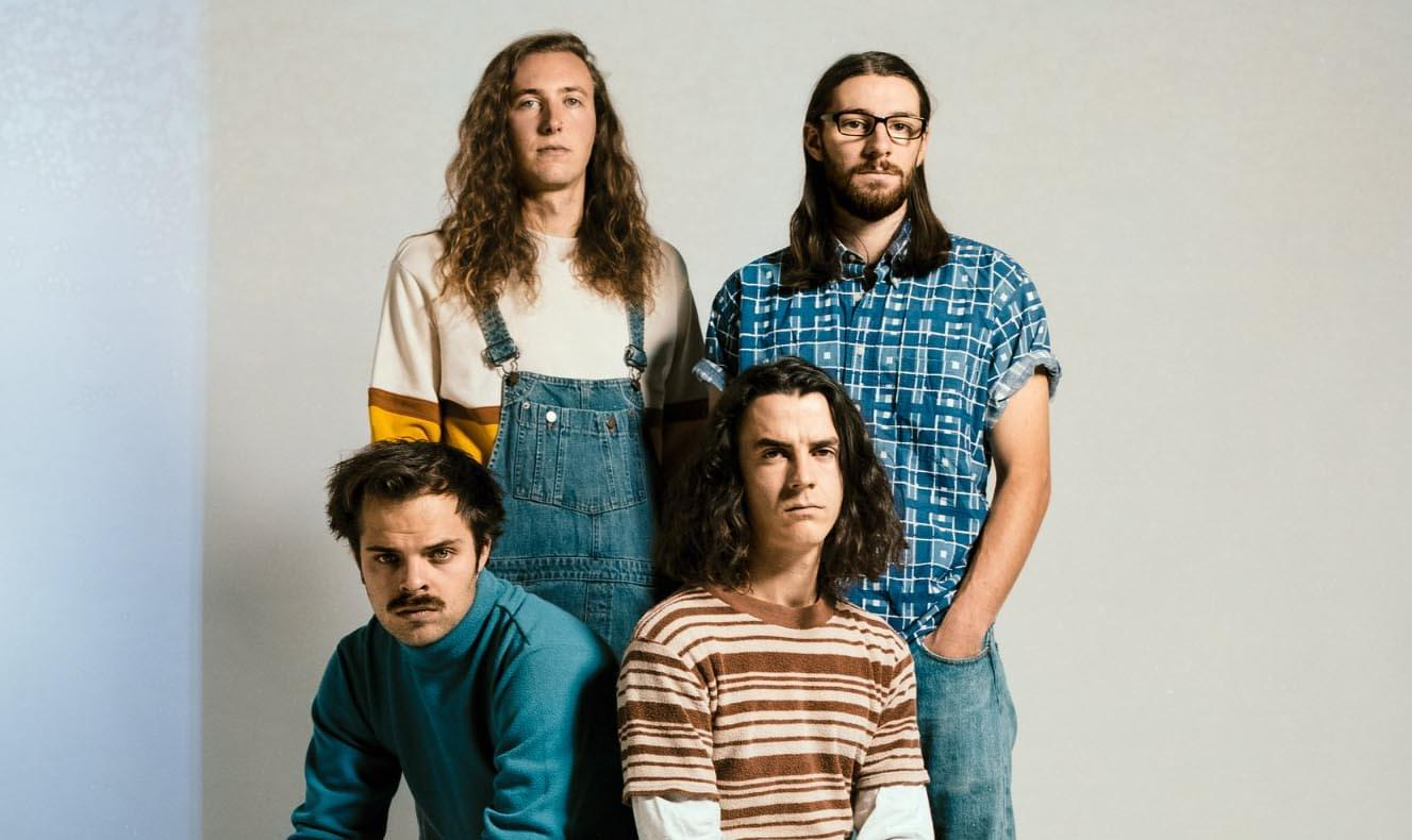 "The Drop: Peach Pit ""Shampoo Bottles"""