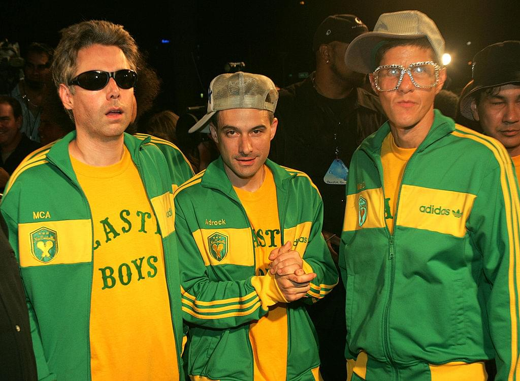 A First Look at the Beastie Boys Story is Here [WATCH]