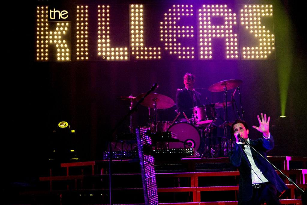 The Killers Are Back With New Music