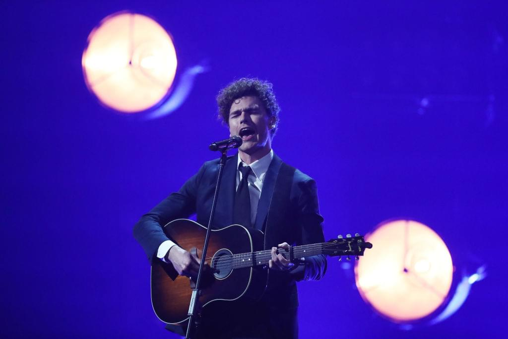 """[WATCH] Vance Joy """"Together at Home"""" performance from Australia"""
