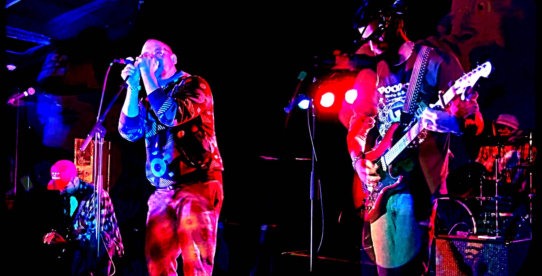 "95X Locals Only Spotlight: Mattydale Music Collective ""Wildflowers"""