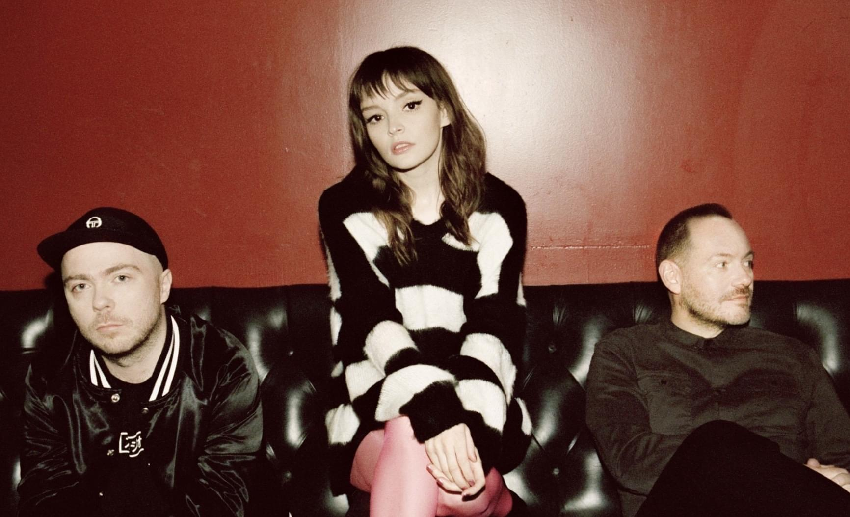 "The Drop: Chvrches ""Forever"""