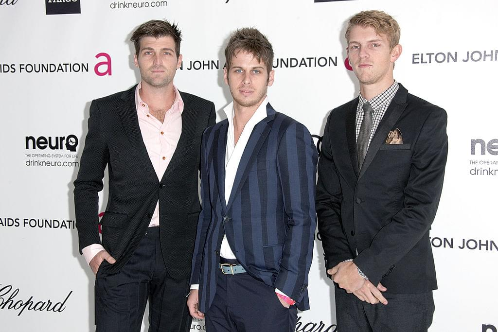 [WATCH] Foster the People perform new song on The Late Show