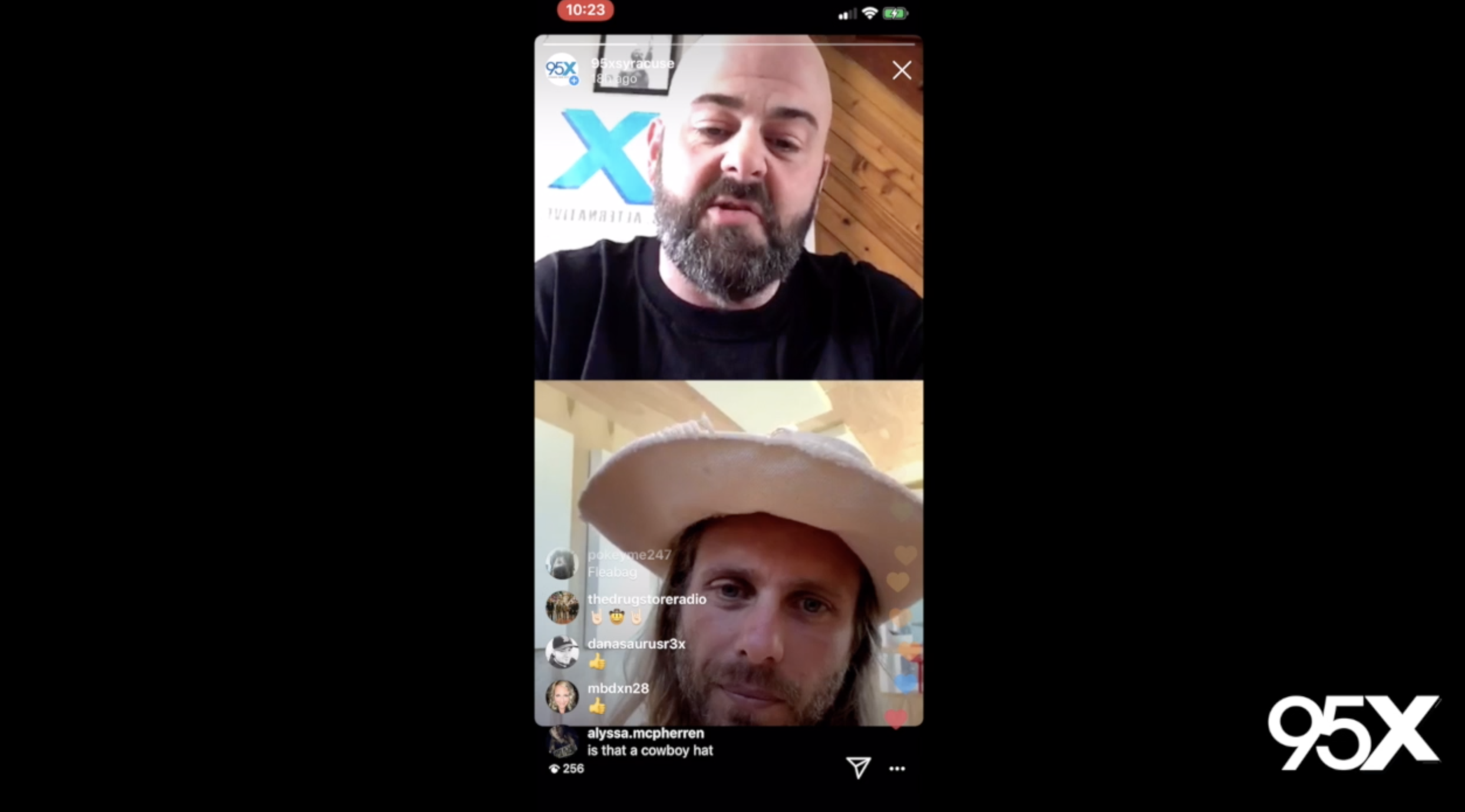 [WATCH] dXn chats with AWOLNATION | Interview