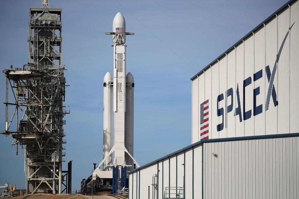 [UPDATE] NASA & SpaceX Launch scrubbed; Rescheduled for Saturday