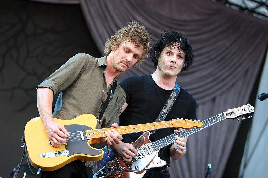 Get a New Digital EP and Documentary from The Raconteurs on Friday