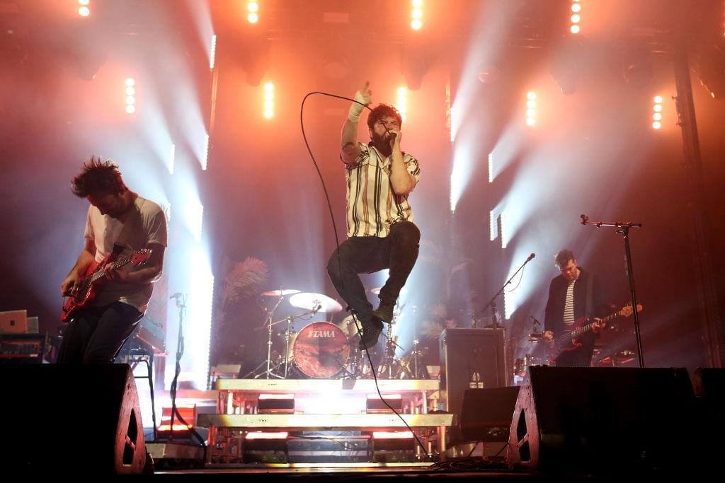 Foals Likely to Start Writing Before the End of the Year