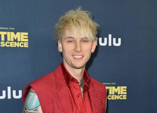 Machine Gun Kelly and Travis Barker Collaborate Again and Again
