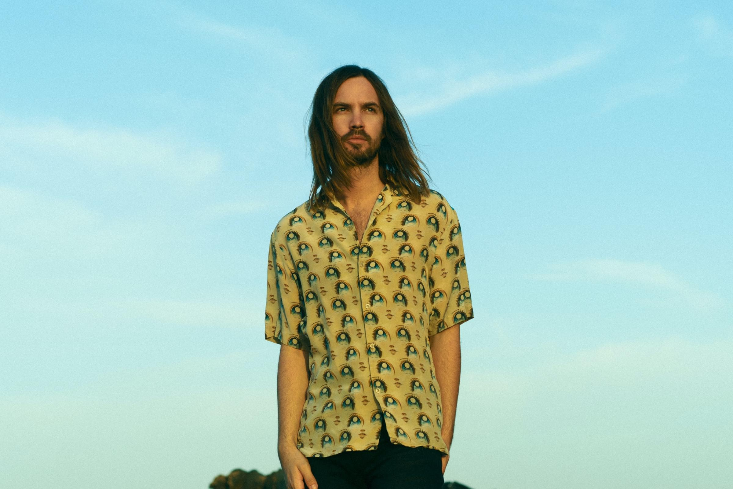 Win a signed copy of Tame Impala's, 'The Slow Rush!' | Contest