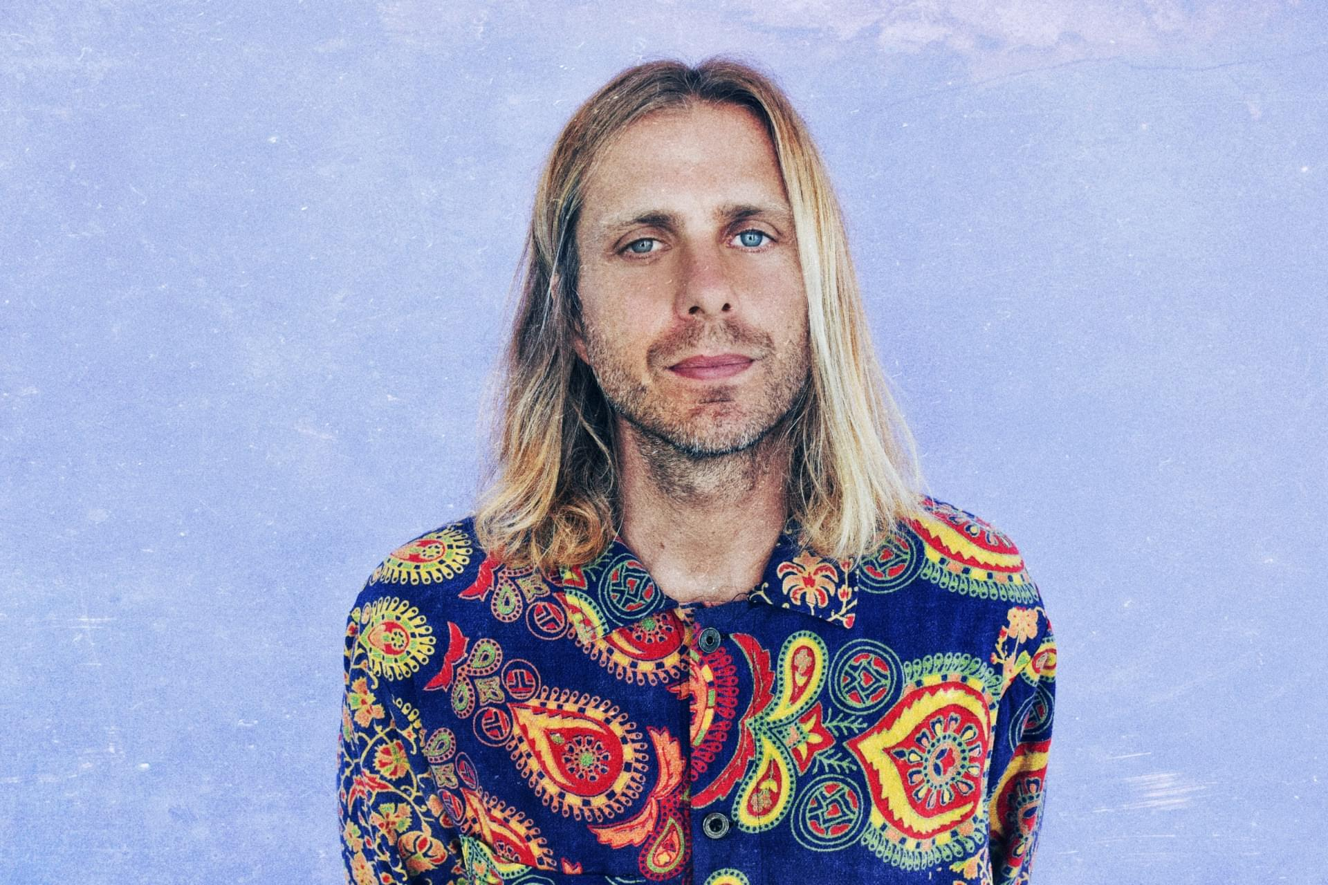 Enter to Win a Virtual Meet & Greet with AWOLNATION | Contest