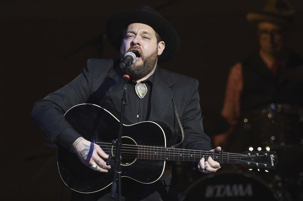 Nathaniel Rateliff Captures Life Outdoors During Covid-19
