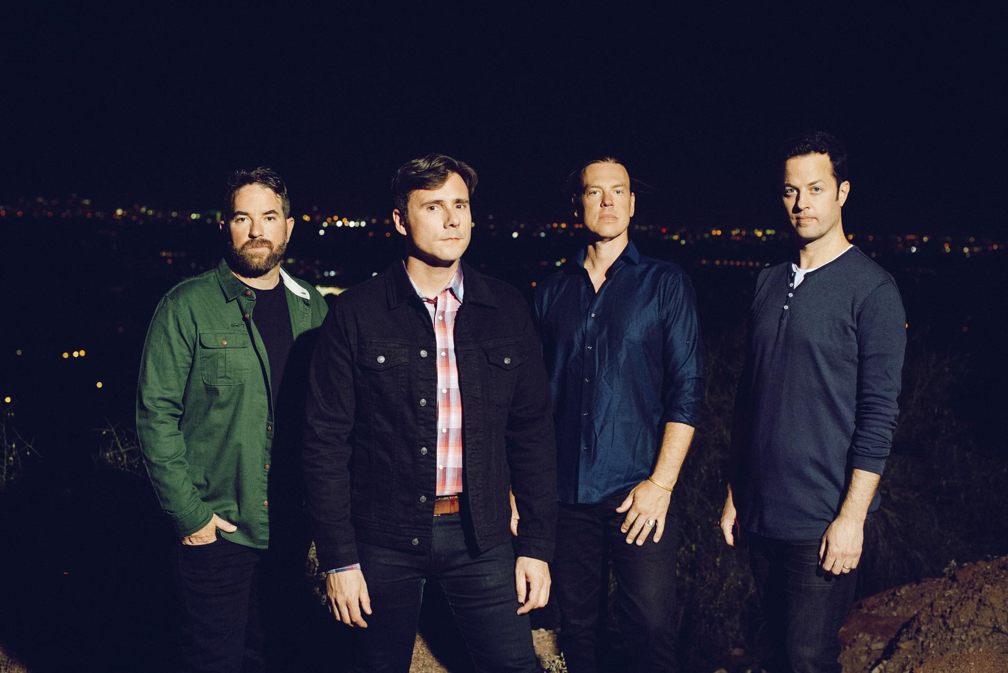 Jimmy Eat World to Appear on 2000 Screens