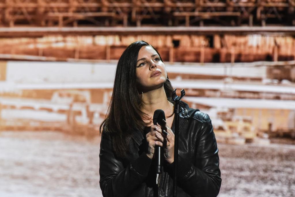 Lana Del Rey's Spoken Word Album and Poetry Book Release Dates Announced