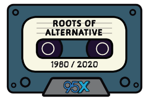 The year was 1982… | Roots of Alternative Podcast, Ep. 3