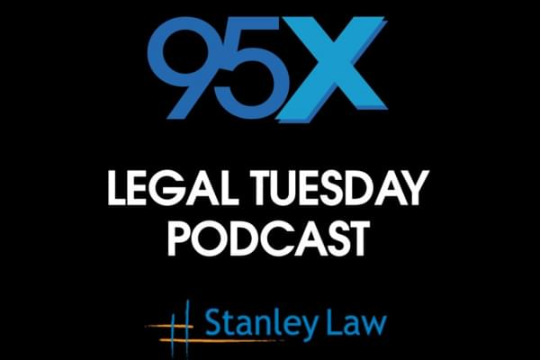Legal Tuesday 3-2-2021 with Joe Stanley