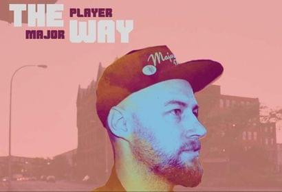 """95X Locals Only Spotlight: Major Player """"The Way"""""""
