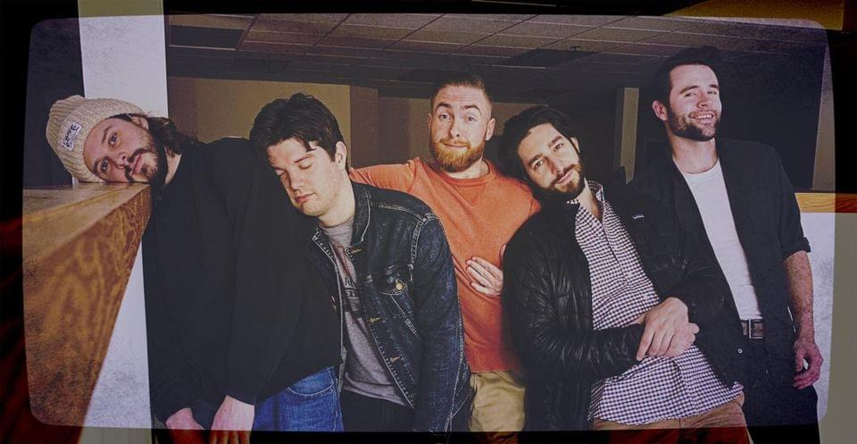 "Locals Only Spotlight: All Poets & Heroes ""Cruel"""