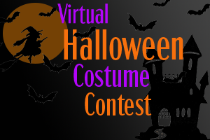 95X Virtual Halloween Costume Contest