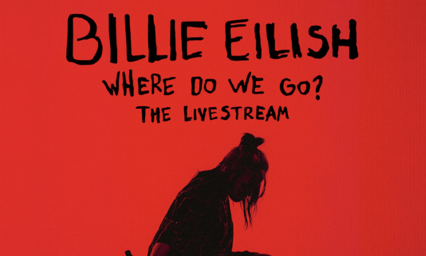 Billie Eilish Livestream Contest